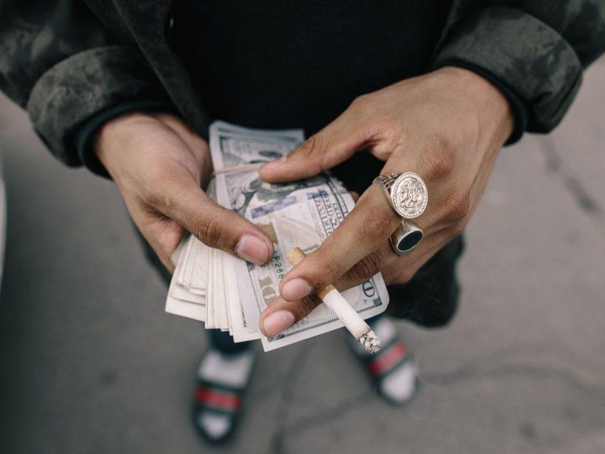 Narkotikamisbruk koster deg mye penger